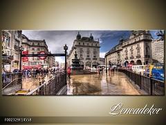 Obraz na zeď-města,architektura- Panorama F002329
