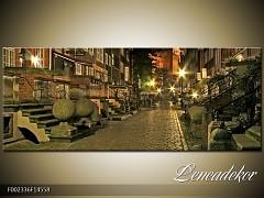 Obraz na zeď-města,architektura- Panorama F002336