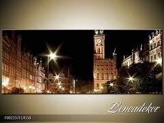 Obraz na zeď-města,architektura- Panorama F002337