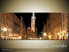 Obraz na zeď-města,architektura- Panorama F002338