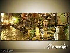 Obraz na zeď-města,architektura- Panorama F002339