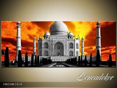 Obraz na zeď-města,architektura- Panorama F002398