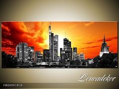 Obraz na zeď-města,architektura- Panorama F002439