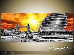 Obraz na zeď-města,architektura- Panorama F002441