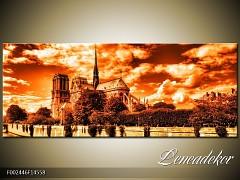 Obraz na zeď-města,architektura- Panorama F002446
