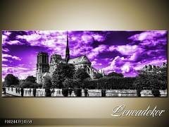 Obraz na zeď-města,architektura- Panorama F002447
