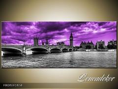 Obraz na zeď-města,architektura- Panorama F002453