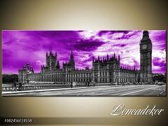 Obraz na zeď-města,architektura- Panorama F002456