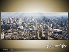 Obraz na zeď-města,architektura- Panorama F002640