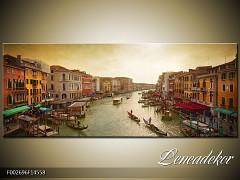 Obraz na zeď-města,architektura- Panorama F002696