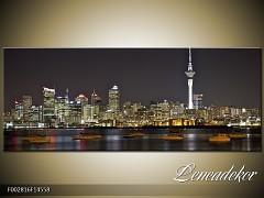 Obraz na zeď-města,architektura- Panorama F002816