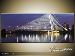 Obraz na zeď-města,architektura- Panorama F002822