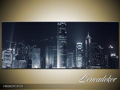 Obraz na zeď-města,architektura- Panorama F002829
