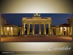 Obraz na zeď-města,architektura- Panorama F002844