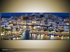 Obraz na zeď-města,architektura- Panorama F002846