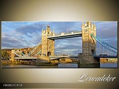 Obraz na zeď-města,architektura- Panorama F002851