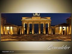 Obraz na zeď-města,architektura- Panorama F002908