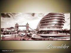 Obraz na zeď-města,architektura- Panorama F002941
