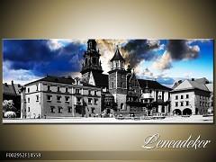 Obraz na zeď-města,architektura- Panorama F002952