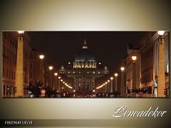 Obraz na zeď-města,architektura- Panorama F002964