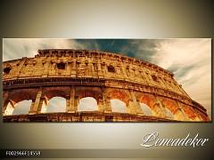 Obraz na zeď-města,architektura- Panorama F002966