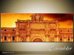 Obraz na zeď-města,architektura- Panorama F002967