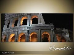 Obraz na zeď-města,architektura- Panorama F002969