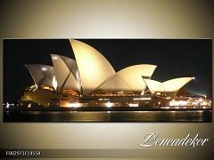 Obraz na zeď-města,architektura- Panorama F002971