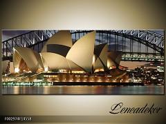 Obraz na zeď-města,architektura- Panorama F002974