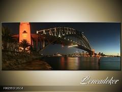 Obraz na zeď-města,architektura- Panorama F002991
