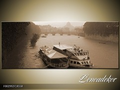 Obraz na zeď-města,architektura- Panorama F002992