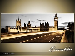 Obraz na zeď-města,architektura- Panorama F002995