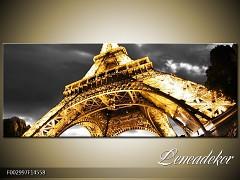 Obraz na zeď-města,architektura- Panorama F002997
