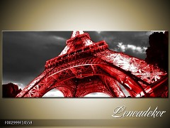 Obraz na zeď-města,architektura- Panorama F002999