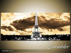 Obraz na zeď-města,architektura- Panorama F003008