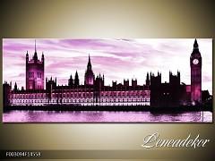 Obraz na zeď-města,architektura- Panorama F003094