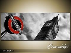 Obraz na zeď-města,architektura- Panorama F003678