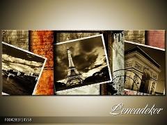 Obraz na zeď-města,architektura- Panorama F004281