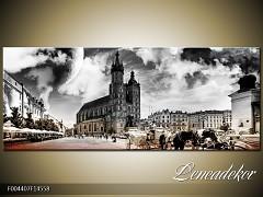 Obraz na zeď-města,architektura- Panorama F004407