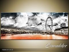 Obraz na zeď-města,architektura- Panorama F004410