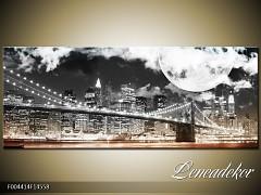 Obraz na zeď-města,architektura- Panorama F004414