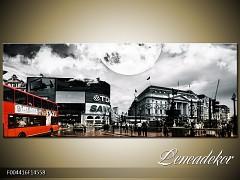 Obraz na zeď-města,architektura- Panorama F004416