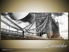 Obraz na zeď-města,architektura- Panorama F004420