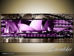 Obraz na zeď-města,architektura- Panorama F004431