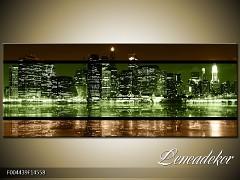 Obraz na zeď-města,architektura- Panorama F004439