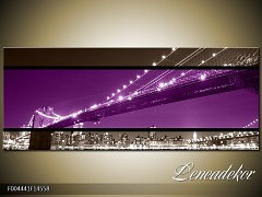 Obraz na zeď-města,architektura- Panorama F004441
