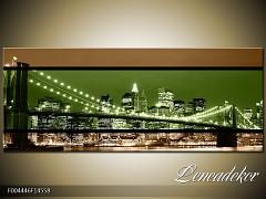 Obraz na zeď-města,architektura- Panorama F004446