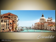 Obraz na zeď-města,architektura- Panorama F005736