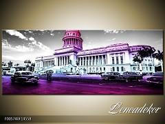 Obraz na zeď-města,architektura- Panorama F005740