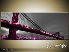 Obraz na zeď-města,architektura- Panorama F005742